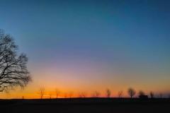 Morgendaemmerung-im-Augsburger-Land