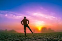Outdoor-Fitness-Training-Sonnenaufgang-Gablingen