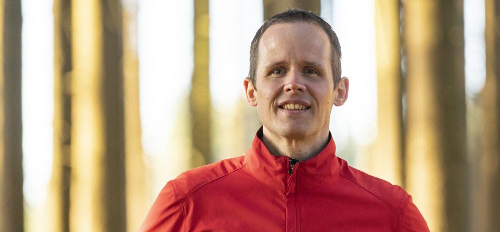 Stefan Handke - Personaltrainer in Augsburg