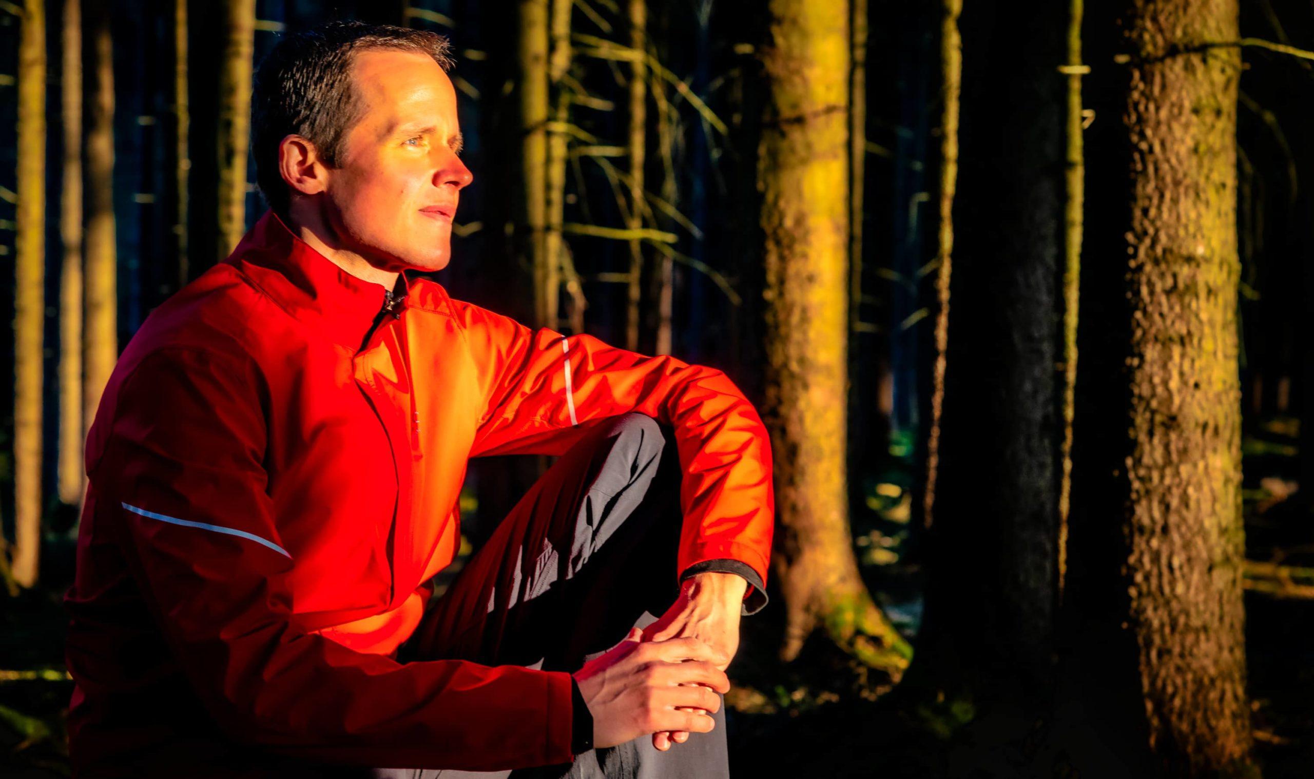 Stefan Handke - Nordic Walking Augsburg und Personaltraining